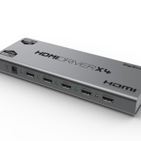 DigiSender 4K HDMI - X4 Multi-screen Driver