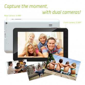 "iMedia Blaze 9 - 9"" SUPERSMART Android Tablet (DGIMTB902)"