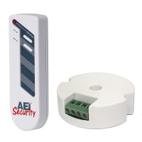 Wireless Remote Light Switch (FL-10-418)