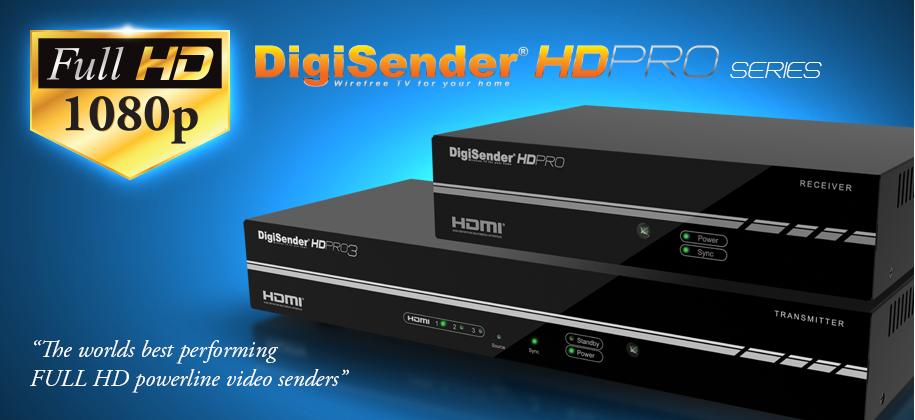 HD Pro