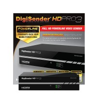 DigiSender HD Pro3 - Additional Receiver (DGHDP3RX)