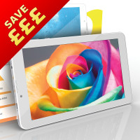 "iMedia Blaze 7 3G - 7"" Android SUPERSMART Tablet with 3G (DGIMTB7H)"