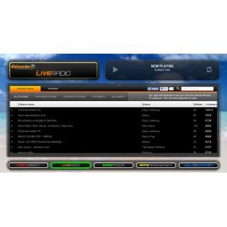 DigiSenderTV - SmartMedia 4KW