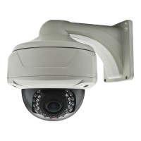 Easylife Pro - 5.0MP H265 Professional Dome CCTV Camera