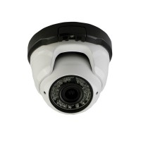 Easylife Pro - 2.0MP H265 Dome CCTV Camera