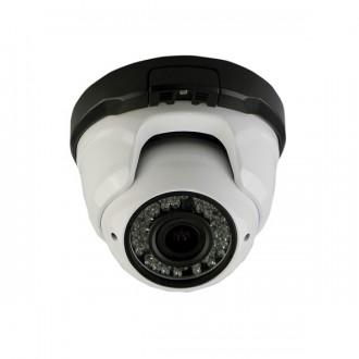 Easylife Pro - 2.0MP H265 Dome CCTV Camera