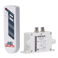 Remote Controlled Mains Converter (RM001-434)