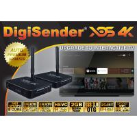 Digisender XDS 4K X2