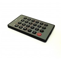 HD PRO and PRO3 Remote (GR034)