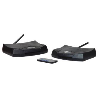 DigiSender Long Range - Extendable Range 2.4GHz Wireless Video Sender (DG300)