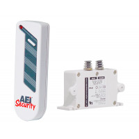 Remote Controlled Mains Converter - Dimmer (RMD-1X1)