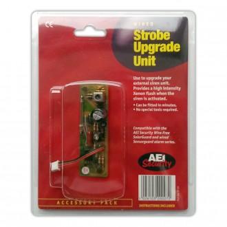 External Bell box Strobe
