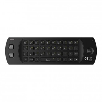 DigiSenderTV AirWave QWERTY Remote Control
