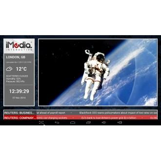 iMedia Interactive HD2 - Digital Signage Generator (DGIMIHDB2)