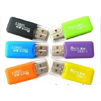 Micro SD to USB 32GB (DGIMA665)