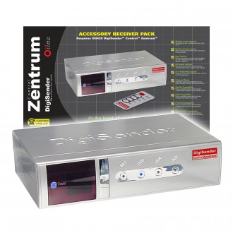 DigiSender Zentrum - Additional Receiver (DG42RX)