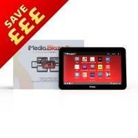 "iMedia Blaze 9 - 9"" SUPERSMART Android Tablet (DGIMTB902)"