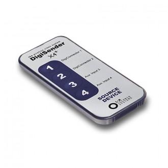 DigiSender X4 Remote Control (DGR01)