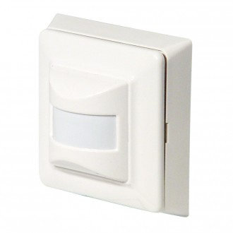 Remote Automation EcoSwitch - PIR Light Switch (LC750S)