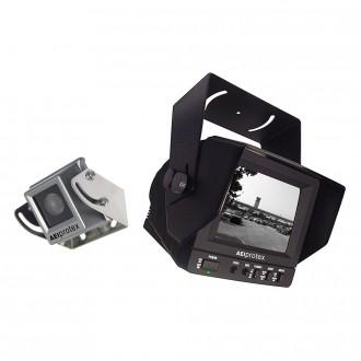 Vehicle Reversing Camera System (PXRV01)