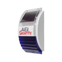 SolarGuard Accessory - Wireless Bellbox (434MHz) (SG1100434)