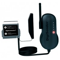 DigiSender Plug'n'Go LCD - Additional Receiver (DX200LCDRX)